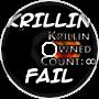 Krillin Fail