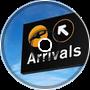 Arrivals - Darren Mackay Ft. F