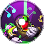 Chaotix - Midnight Greenhouse