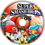Super Smash Bros 4 (Chipmix)