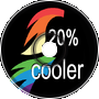 Ken Ashcorp - 20% Cooler