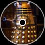 Dalek, Dalek Emperor and Davro