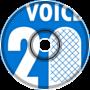 Voice Acting Demo 2015