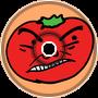 Strange Tomato