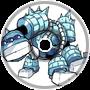 Megaman - Frost & Freeze