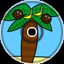 Bananas in the Coconut Tree