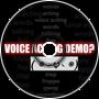 Mechassassin Voice Demo