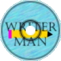 Writer Man Theme