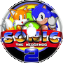 sonic 2 end