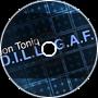 Jon Toniq - D.I.L.L.I.G.A.F.?