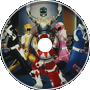 Power Metal Rangers! (Loop)