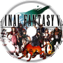 Final Fantasy VII - Bombing Mission