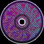 Magenta-Tinted Neon Vapor