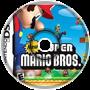 New Super Mario Bros Athletic Remix