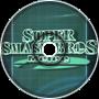 SSB Melee - Menu 1 Remix