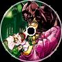 Batman and Joker dialogue