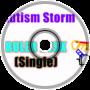 Ruler Desk [single] - Autism Storm