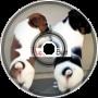 CDrom - 강아지 엉덩이