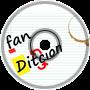Fan Diction 3- Rainbow Biker Pounding?