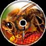 Bee in Arabia