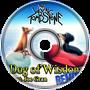 Dog of Wisdom (Remix) [feat. Joe Gran] [Blue Version] - Instrumental