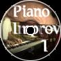 Piano Improv #1
