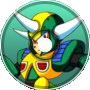 Centaur Man - Mega Man VI