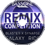 Blaster & Synapse - Galaxy Ride (Jon Toniq Remix)