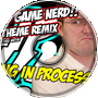 Happy video game nerd (AVGN theme remix)