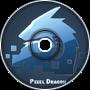 Pixel Dragon - (For Pixelgon)