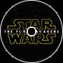 Star Wars VII - Rey's Theme - Mockup Cover