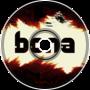 Bona - Black and Red