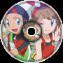 Pokemon Sapphire Alfa Contest-Loop
