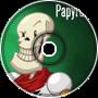 Undertale -- La Valse de Papyrus