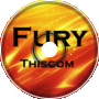 Thiscom - Fury [Drumstep]