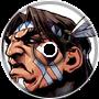 Street Fighter: T. Hawk