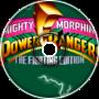 Power Rangers Fighting Edition- Lunar Platform CG