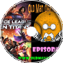 Justice League Vs Teen Titans - OMO Podcast 235