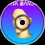 Blank Banshee - Wavestep