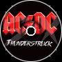 Thunderstruck - Neoline Cover