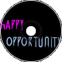 Happy opportunity