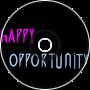 Happy opportunity