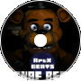Five Nights at Freddy's 1 Song (ArtXBeats REMIX)