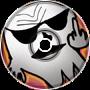 Spooky Citrus Ghost
