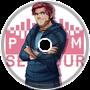 P.M. Seymour - Character Demo 2016