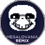 Toby Fox - Megalovania (Sabertooth Remix)