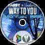 Vexillarius & Darby - Way To You (Evilgrapez Remix)
