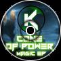 Cone Of Power (Original Mix) [Magic EP]