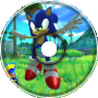 Sonic Colors - Planet Wisp (with a W)