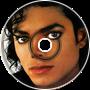 Michael Jackson-Game Cover CG
